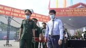 Quảng Trị: Truy điệu, an táng 24 hài cốt liệt sĩ hy sinh tại Lào