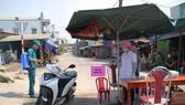 Quảng Trị: Tạm dừng hoạt động vận tải khách đến 7 tỉnh, thành để phòng chống Covid-19