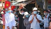 Quảng Trị: Dỡ bỏ phong tỏa tạm thời một số khu vực dân cư tại huyện Hải Lăng