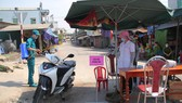 Một trường hợp ở Quảng Trị tái dương tính với SARS-CoV-2 sau 8 ngày xuất viện