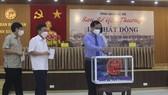Quảng Trị chuyển tiền hỗ trợ 15.000 người Quảng Trị tại TPHCM và các tỉnh phía Nam