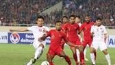 Indonesia phải tham dự trận play-off thuộc vòng loại Asian Cup 2023. Ảnh: VFF