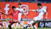 Viette FC thất bại đáng tiếc ở trận ra quân AFC Champions League 2021. Ảnh: VTFC