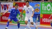 Lượt về Giải futsal HD Bank VĐQG 2021 dự kiến diễn ra vào tháng 10. Ảnh: ANH TRẦN