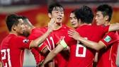 Chiến lược nhập tịch có giúp Trung Quốc giành vé tham dự World Cup 2022? Ảnh: AFC