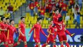 Gần 2 năm, đội tuyển Việt Nam mới quay trở lại thi đấu trên sân Mỹ Đình. Ảnh: VFF
