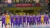 Đài truyền hình Việt Nam có bản quyền phát sóng Futsal World Cup 2021. Ảnh: ANH TRẦN