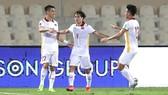 Việt Nam có thể lọt vào nhóm dự play-off World Cup 2022