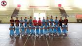 CLB bóng đá phong trào nổi tiếng Gia Việt sẽ có lần đầu ra mắt hệ thống các giải futsal Quốc gia. Ảnh: THANH VIỆT