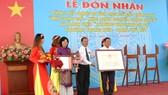 Mộ soạn giả Mộc Quán - Nguyễn Trọng Quyền được xếp hạng Di tích Lịch sử