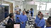 Bệnh viện đa khoa quốc tế Cần Thơ khánh thành hệ thống máy tầm soát hiện đại