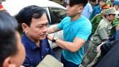 Tòa tuyên ông Nguyễn Hữu Linh 1 năm 6 tháng tù