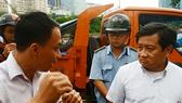 Sở Nội vụ TPHCM trình quyết định cho ông Đoàn Ngọc Hải thôi chức