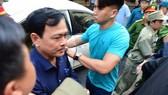 Xử phúc thẩm vụ ông Nguyễn Hữu Linh dâm ô bé gái