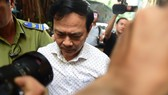 Tuyên ông Nguyễn Hữu Linh y án 18 tháng tù