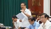 Đề xuất tăng chế độ cho thư ký tòa án