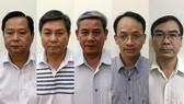 Ngày mai (26-12) xét xử ông Nguyễn Hữu Tín và đồng phạm