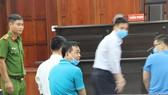 Xuất hiện tình tiết mới, phiên tòa phúc thẩm VN Pharma lại hoãn