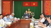 Phát huy vai trò của đảng viên tại địa bàn để thực hiện Chỉ thị 19