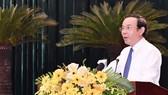 Bí thư Thành ủy TPHCM Nguyễn Văn Nên: Nhìn thẳng vào sự thật, không tránh né
