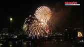 TPHCM xin phép bắn pháo hoa mừng năm mới tại Khu Công nghệ cao