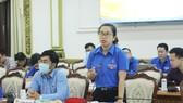 Phát huy vai trò cán bộ, công chức, viên chức trẻ trong xây dựng chính quyền đô thị