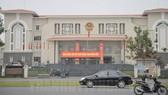 Một trụ sở được đề xuất là nơi làm việc của cơ quan TP Thủ Đức. Ảnh: thanhuytphcm