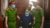 Xét xử bà Dương Thị Bạch Diệp: Agribank cũng nói mình bị lừa!