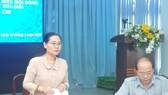 Lấy tín nhiệm của cử tri đối với người ứng cử ĐBQH, HĐND trước ngày 13-4