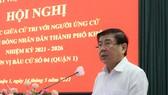 Rà lại pháp lý dự án khu tứ giác Nguyễn Cư Trinh đã treo gần 30 năm