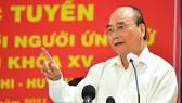 """Chủ tịch nước Nguyễn Xuân Phúc: TPHCM muốn """"đại bàng"""" đến """"làm tổ"""" thì phải tạo thuận lợi cho nhà đầu tư  """