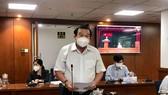 Lập bệnh viện dã chiến tại Cơ sở cai nghiện ma túy Bố Lá