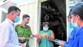 TPHCM lập tổ điều phối nhân lực tham gia phòng chống dịch Covid-19