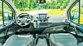 Ford Tourneo hoàn toàn mới ra mắt thị trường Việt Nam, đáp ứng nhu cầu vận chuyển 7 chỗ cao cấp