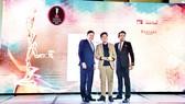 TST tourist - đại diện lữ hành Việt Nam đạt giải thưởng TTG Travel Awards 2019