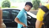 Xuân Trường là cầu thủ tiếp theo trong đội hình U23 Việt Nam dính chấn thương khá nặng.