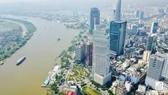 Thiết kế cầu đi bộ qua sông Sài Gòn phù hợp với người khuyết tật