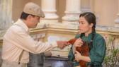 Phim truyền hình Việt lại gây sốt