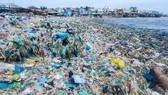 Nói không với rác thải nhựa