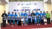 Vòng bán kết cuộc thi khởi nghiệp cho thanh niên nông thôn