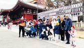 Đặt tour Tết Canh Tý trong tháng 10, TST tourist ưu đãi lớn