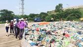 Đa dạng giải pháp giảm thiểu rác thải nhựa