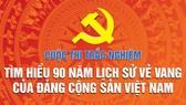Phát động cuộc thi tìm hiểu lịch sử Đảng
