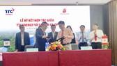 Saigon Co.op ký kết đầu tư điện mặt trời áp mái với TTC Energy