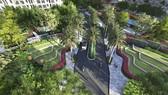 Picity High Park: Thổi luồng gió mới cho thị trường khu Tây TPHCM