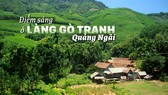 Điểm sáng ở làng Gò Tranh, Quảng Ngãi