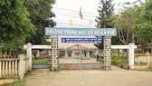 Trường THCS Ea Phê