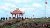 Khánh thành di tích lịch sử điểm cao 1015 và 1049