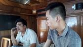 Gặp 10 thuyền viên lênh đênh trên biển một tuần giữa bão Dokasuri