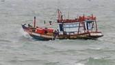 Một phụ nữ mất tích khi đánh bắt cùng chồng ở khu vực biển Quy Nhơn, Bình Định (ảnh minh họa).